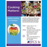 JFCS - Cooking Matters