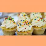 Sweet Art: Cupcake Decorating