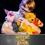 SALT presents Winnie The Pooh