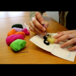 Creative Escape: Felting Fashion