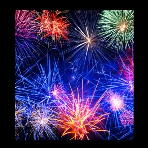 Fireworks & Torchlight Parade