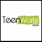 TeenWorks 2020 Artist Reception