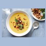 Winter Soups & Salads