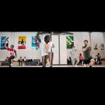 Ballet X Free Dance Classes