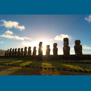Visit Easter Island in Chile