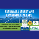 Renewable Energy & Environmental Expo with State Reps Zabel & Vitali