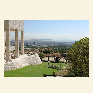 The J. Paul Getty Museum Virtual Tour
