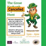 Great Narberth Leprechaun Hunt