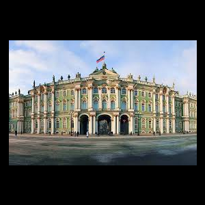 Russia's Hermitage Museum Virtual Tour