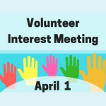 Historic Sugartown Seeks Volunteers! Volunteer Interest Meeting