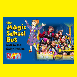 CANCELLED - The Magic School Bus: Lost in the Sola...