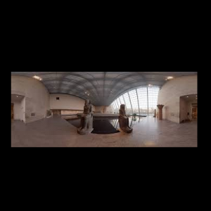 Metropolitan Museum of Art - Virtual Tour