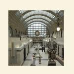 Musée d'Orsay Virtual Tour