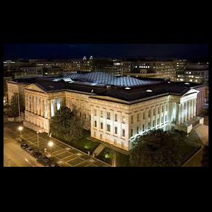 Smithsonian National Portrait Gallery Virtual Exhi...