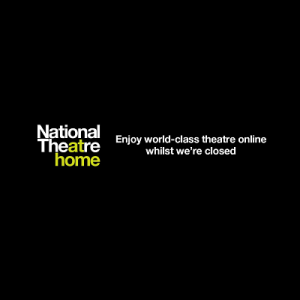 The National Theatre is streaming a free play ever...