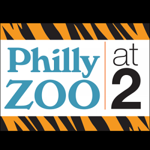 Philly Zoo at 2!