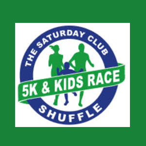 CANCELLED -Saturday Club Shuffle 5K and Kids' Ra...