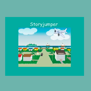 Build & Publish your own storybook by Story Jumper