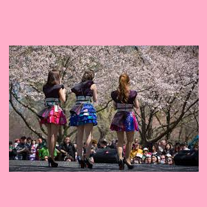 Subaru Cherry Blossom Festival - CANCELLED