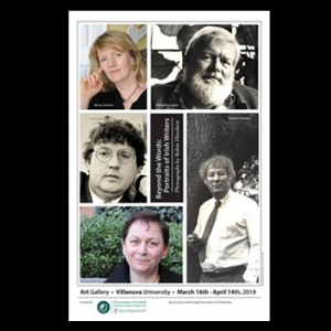 CANCELLED - Beyond the Words: Portraits of Irish W...