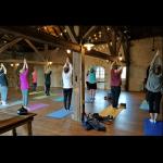 CANCELLED - Yoga at the Arboretum
