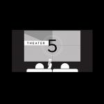 Theater 5 at Bryn Mawr Film Institute