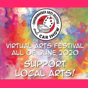 Conshohocken Virtual Arts Festival