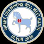Devon Horse Show Food Donation Day for Bryn Mawr Hospital