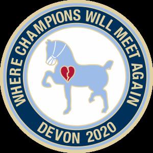 2020 Virtual Devon Horse Show and Country Fair