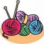 Knit and Chat on Zoom