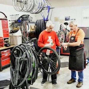 Bike Sale at the Shops at Devereux-Sale Extended!!!