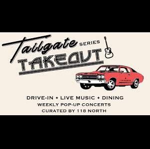 Tailgate Takeout Series