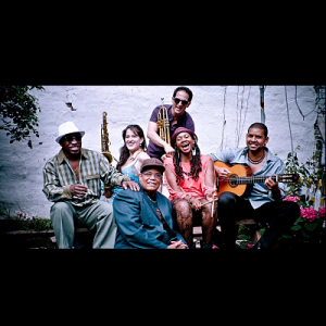 Afro-Peruvian Sextet's Livestreaming Experience