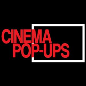 Cinema Pop Ups