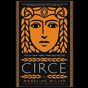 Local Author Evening with Madeline Miller