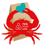 Crab 'N Go - Get Crackin' for Charity