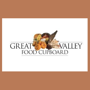Great Valley Food Cupboard Donation Drive