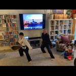 Action Karate Free Intro Class