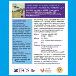 JFCS - Crip Camp Film Discussion & Disability Rights Movement Q & A
