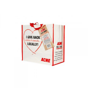 ACME Give Back Where It Counts Program Benefits Main Line Meals on Wheels