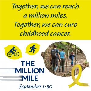 The Million Mile 2020
