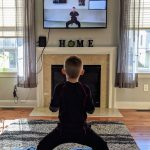Action Karate Free Intro Class Online Event