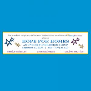 Hope for Homes