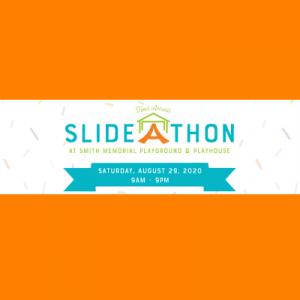 First Annual Slide-A-Thon