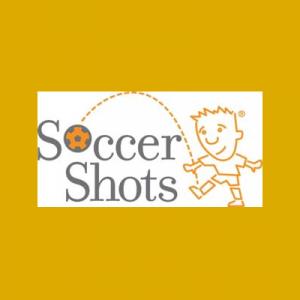 Soccer Shots Fall Soccer Program