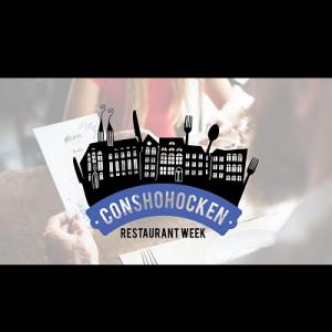 Conshohocken Restaurant Week