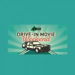 Delco Drive in Movie Weekend
