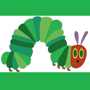 Playground Family Walks: Eric Carle Month