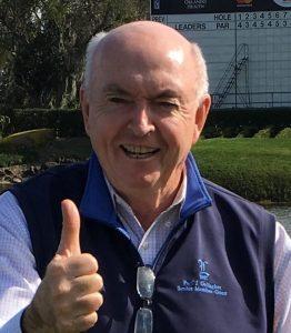 Harry Donahue: The Man Who Woke Up Phila for 35 Years
