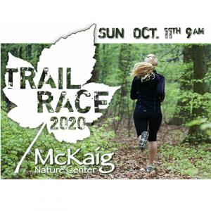 McKaig 5K Trail Race and Monkey Rock Miler